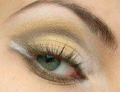Макияж для зеленых глаз, фото 8
