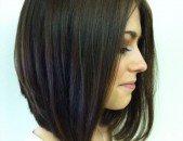 Стрижки и прически на средние волосы, фото 4
