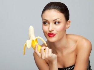 Маска из банана для лица: 5 эффективных рецептов