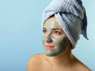10 рецептов действенных масок для лица на основе голубой глины