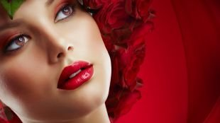 Макияж для круглых карих глаз, потрясающий макияж карих глаз