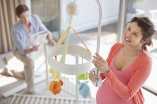 25-я неделя беременности: полезная информация для будущей мамы