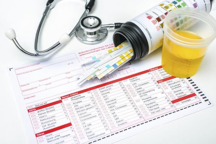 Диагностика уровня ацетона в организме ребенка