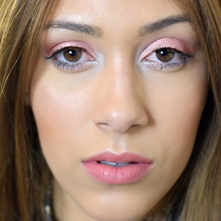 форма базалиомы макияж для выпуклых глаз фото приваривают