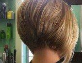 Стрижки и прически на короткие волосы, фото 4