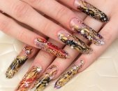 Дизайн ногтей, фото 6
