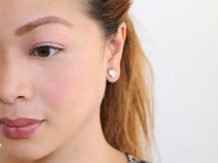 Свадебный макияж для рыжих, макияж на каждый день для узких глаз