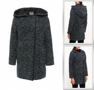 Пальто, пальто troll, осень-зима 2016/2017