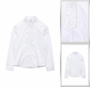Блузки, блуза acoola, осень-зима 2016/2017