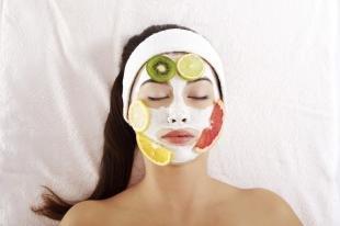 12 лучших рецептов маскок для лица от морщин