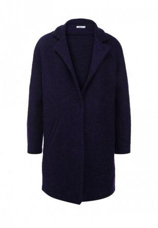 Фиолетовые пальто, пальто aurora firenze, осень-зима 2015/2016