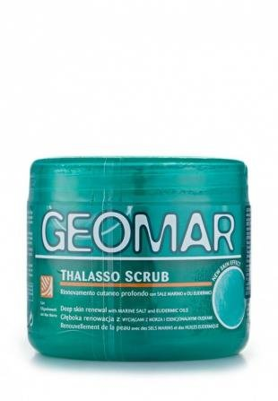 Скраб Талассо, geomar geomar ge003lubbi53