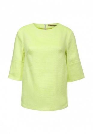 Разноцветные блузки, блуза xarizmas, весна-лето 2016